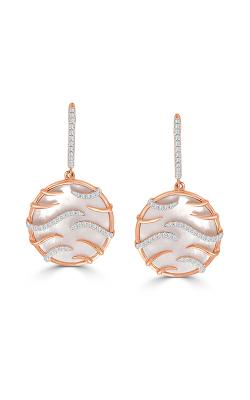 Frederic Sage Diamonds Earrings E8396P-PPM product image