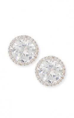 Frederic Sage Diamonds Earring EXM201-WWT product image