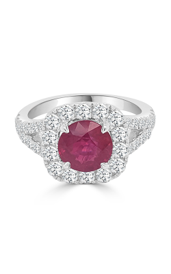 Frederic Sage Diamond Fashion ring RM4003H-RUW product image