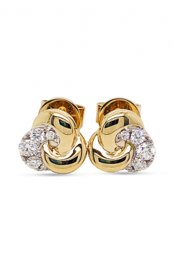 Frederic Sage Diamonds Earrings E2051-YW product image