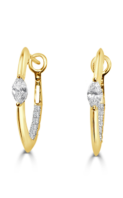 Frederic Sage Diamonds Earrings E2734-Y product image