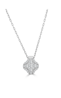 Frederic Sage Diamonds Necklace P3079-4-W product image