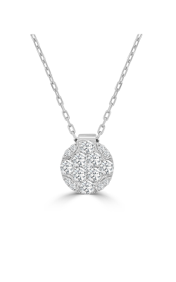 Frederic Sage Diamonds Necklace P3080-4-W product image