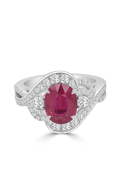 Frederic Sage Gemstones Fashion Ring RM4927H-RUW product image