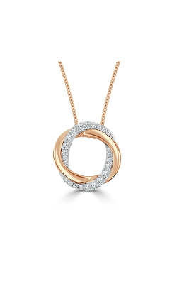 Frederic Sage Diamonds Necklace P3347-4-PCPW product image