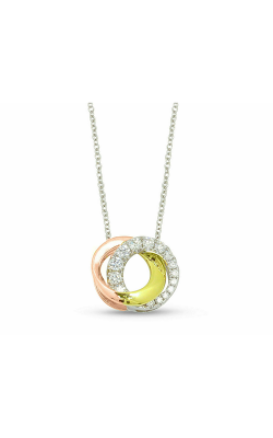 Frederic Sage Diamonds Necklace P3402T-4-WPY product image
