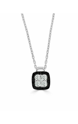 Frederic Sage Diamonds Necklace P3428KW-4-W product image