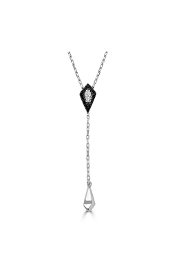 Frederic Sage Diamonds Necklace N5430KW-4-W product image