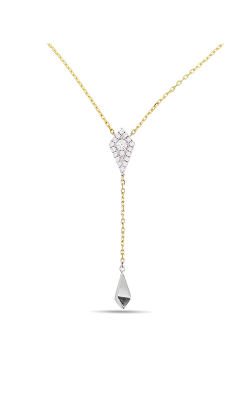 Frederic Sage Diamonds Necklace N5430-YW product image