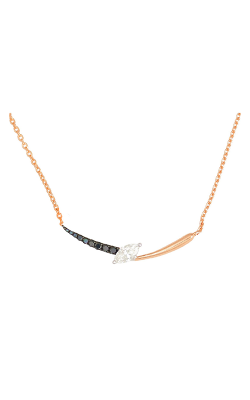 Frederic Sage Diamonds Necklace P3730K-4-PW product image
