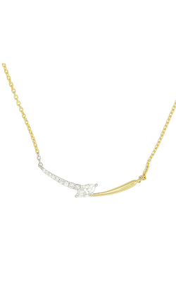 Frederic Sage Diamonds Necklace P3730-4-YW product image