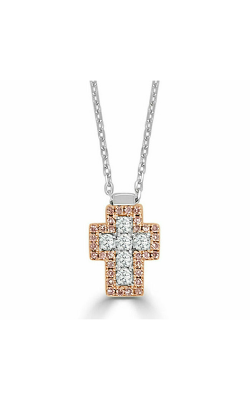 Frederic Sage Diamonds Necklace P3431XP-4-PDW product image