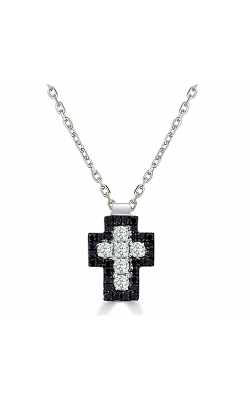 Frederic Sage Diamonds Necklace P3431KW-4-W product image