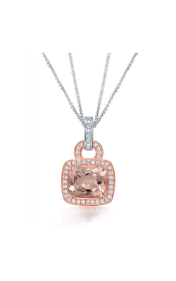 Frederic Sage Gemstones Necklace P3522-MRPW product image