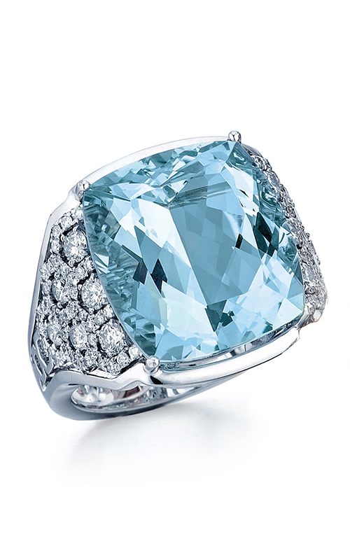 Frederic Sage Gemstones Fashion ring R7595-AQW product image