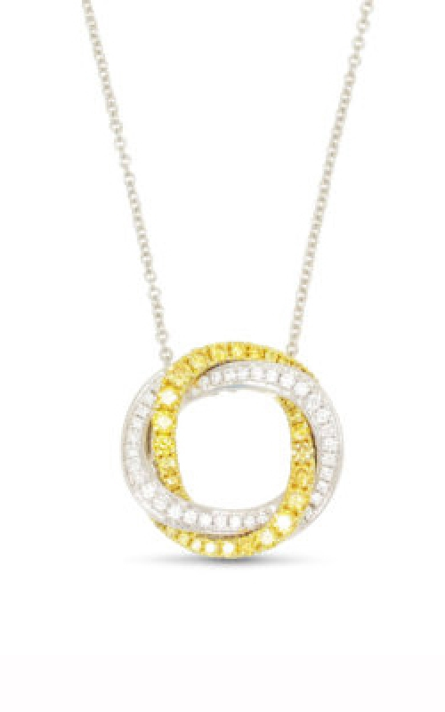 Frederic Sage Diamonds Necklace P3247Y-YDYW product image