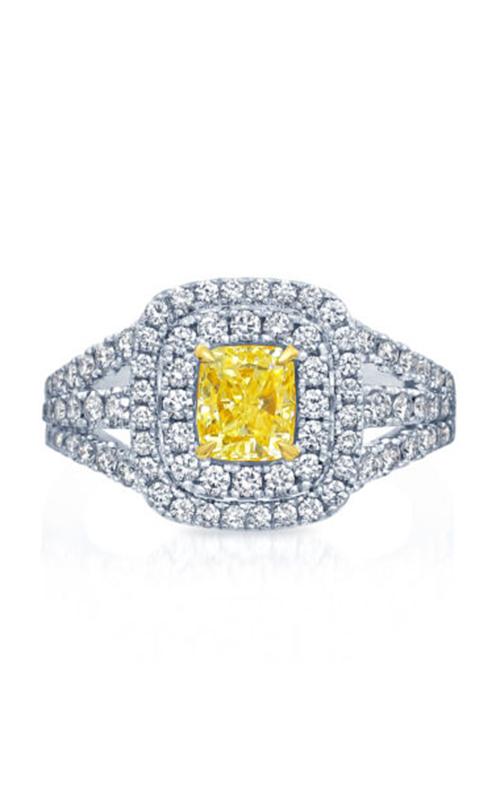 Frederic Sage Gemstones Fashion ring R7195-YDW product image