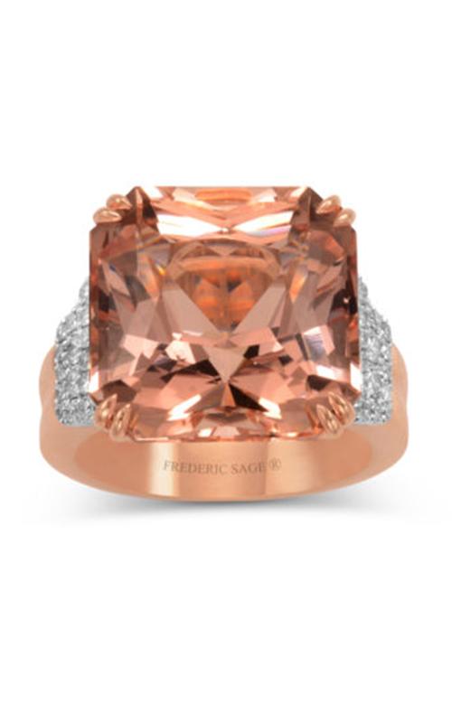 Frederic Sage Gemstones Fashion ring R7212-MRPW product image