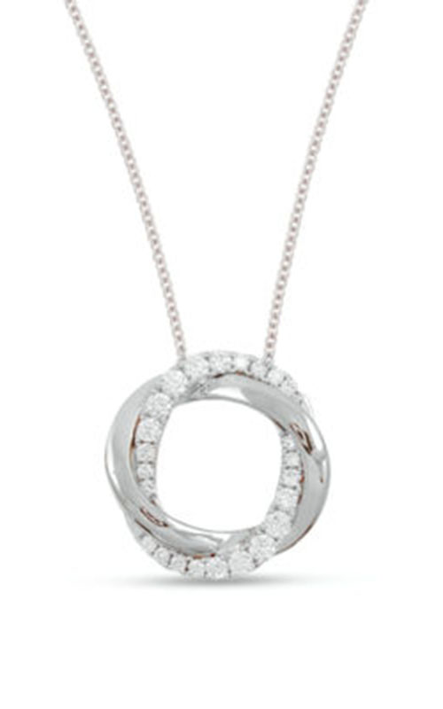 Frederic Sage Diamonds Necklace P3347-W product image