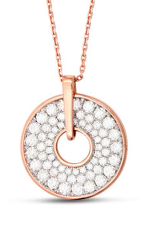 Frederic Sage Diamonds Necklace P3356-PW product image