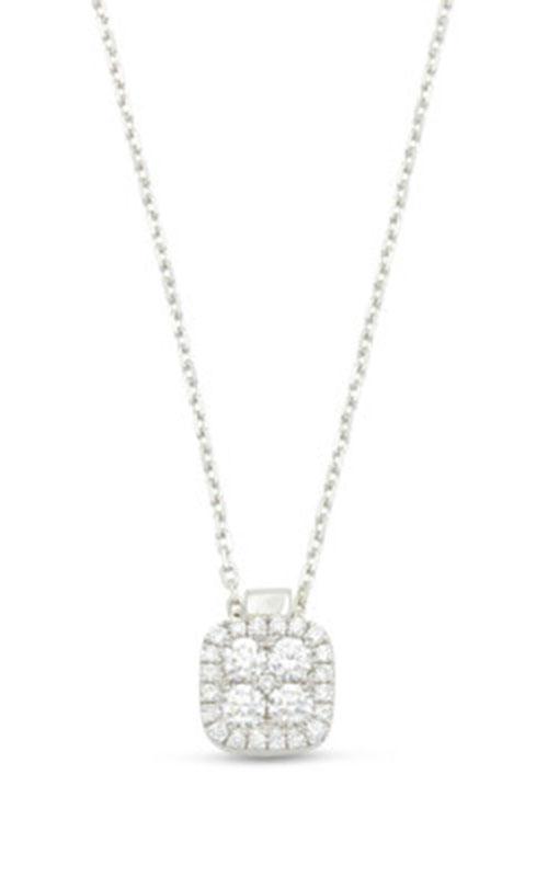 Frederic Sage Diamonds Necklace P3428-4-W product image