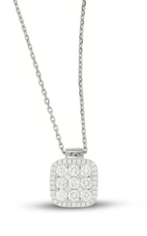 Frederic Sage Diamonds Necklace P3438-4-W product image