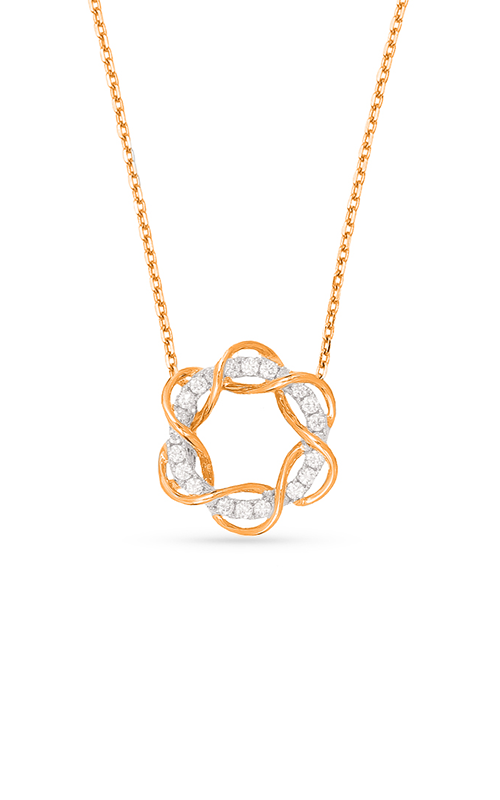 Frederic Sage Diamonds Necklace P3455-4-PW product image