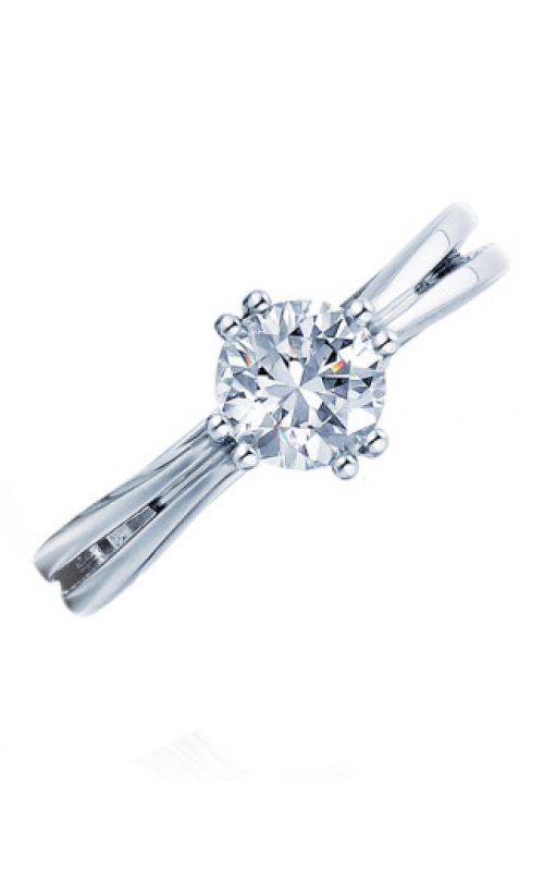 Frederic Sage Sage Solitaire Engagement ring RM4417-W product image
