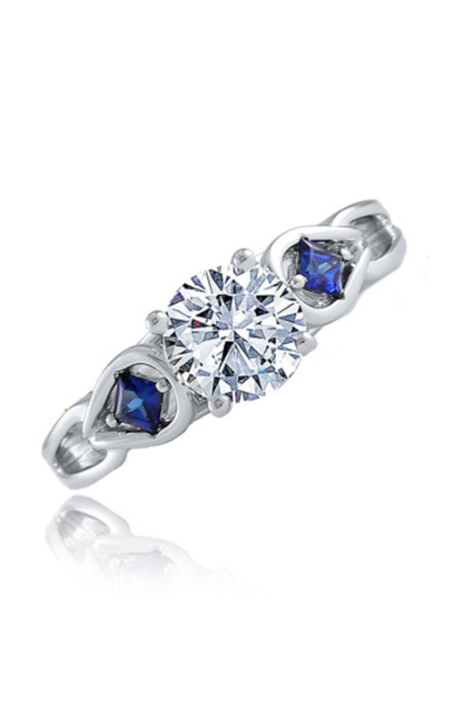 Frederic Sage FS Classics Engagement ring RM4819-SAW product image