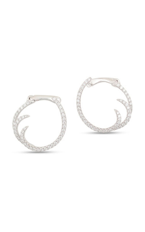 Frederic Sage Diamonds Earring E2513-W product image