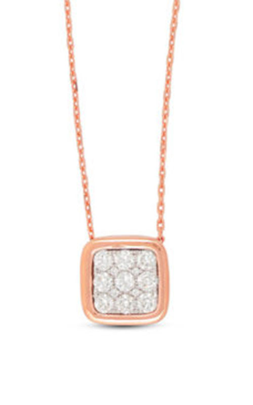 Frederic Sage Diamonds Necklace P3308-4-PW product image