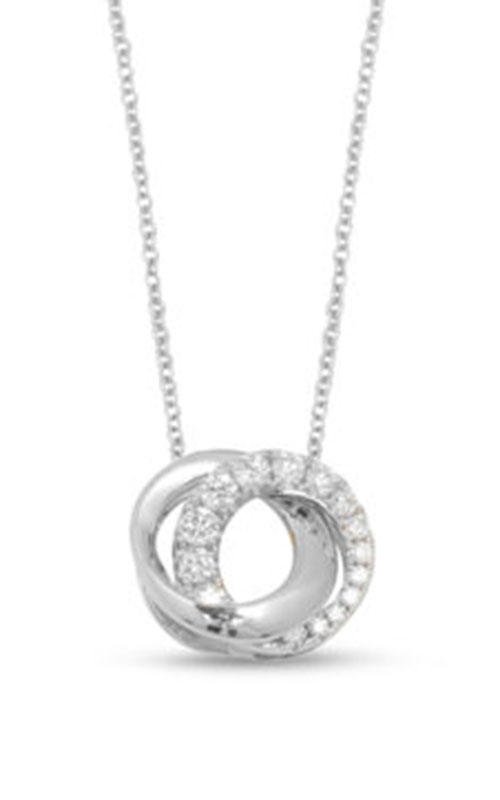 Frederic Sage Diamonds Necklace P3402-4-W product image