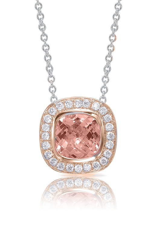 Frederic Sage Gemstones Necklace P3110-MRPW product image