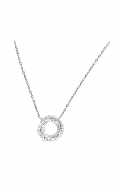 Frederic Sage Diamonds Necklace P3029-W product image