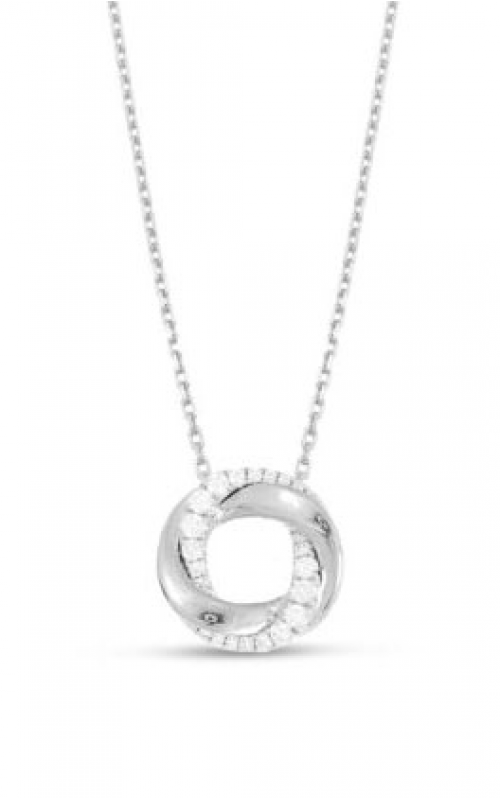 Frederic Sage Diamonds Necklace P3240-4-W product image