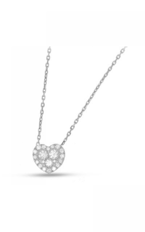 Frederic Sage Diamonds Necklace P3720-4-W product image