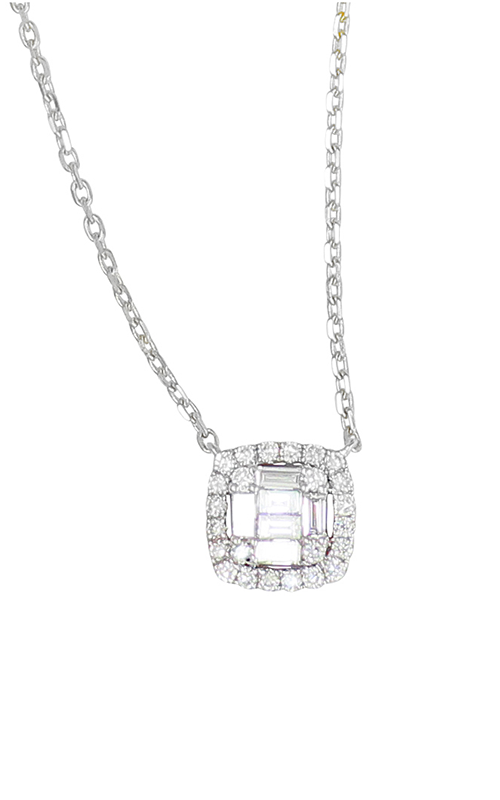 Frederic Sage Diamonds Necklace P3385-W product image