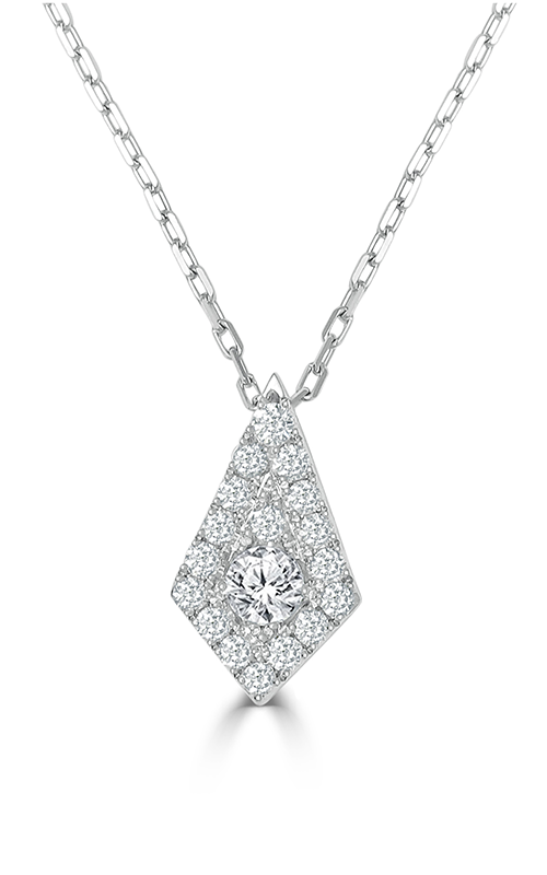 Frederic Sage Diamonds Necklace P3442-W product image
