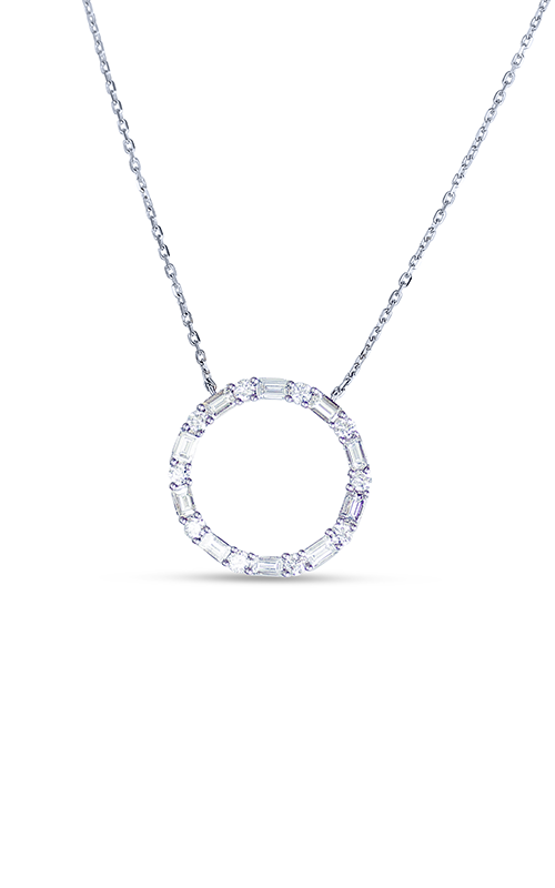 Frederic Sage Diamonds Necklace P3742-W product image
