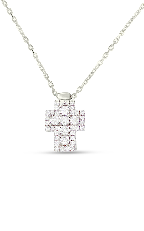 Frederic Sage Diamonds Necklace P3431-W product image