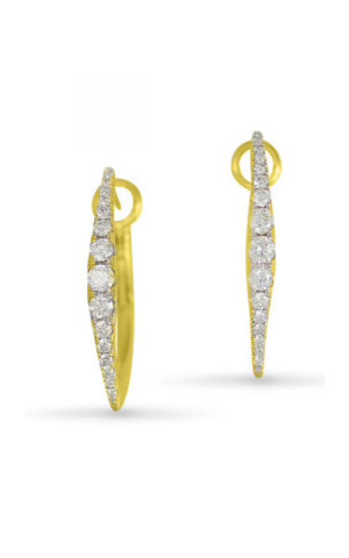 Frederic Sage Diamonds Earring E2427-YW product image