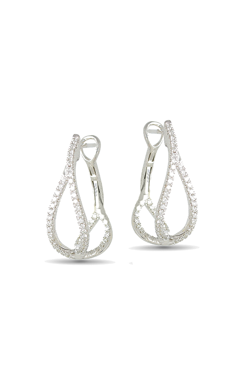 Frederic Sage Diamonds Earring E2483-W product image