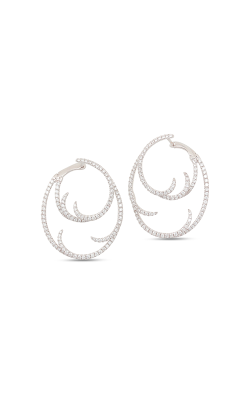 Frederic Sage Diamonds Earrings E2533-4-W product image