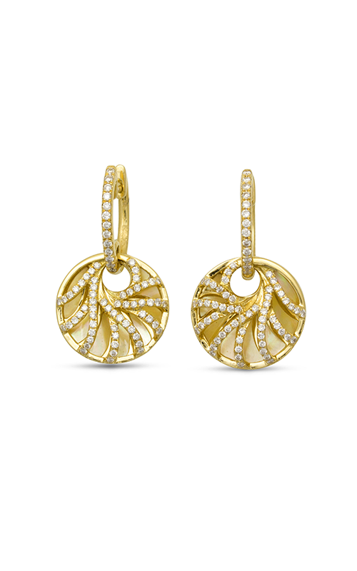 Frederic Sage Diamonds Earrings E2660Y-YGMP product image