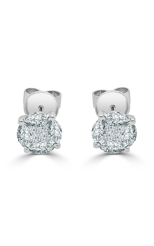 Frederic Sage Diamonds Earring E2014-W product image