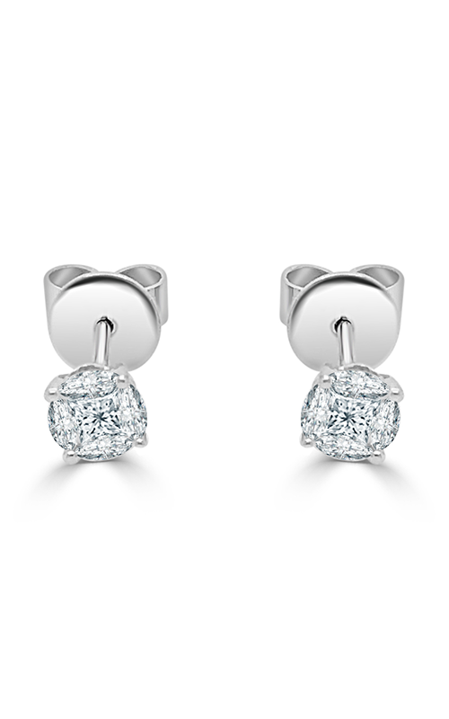 Frederic Sage Diamonds Earring E2015-W product image