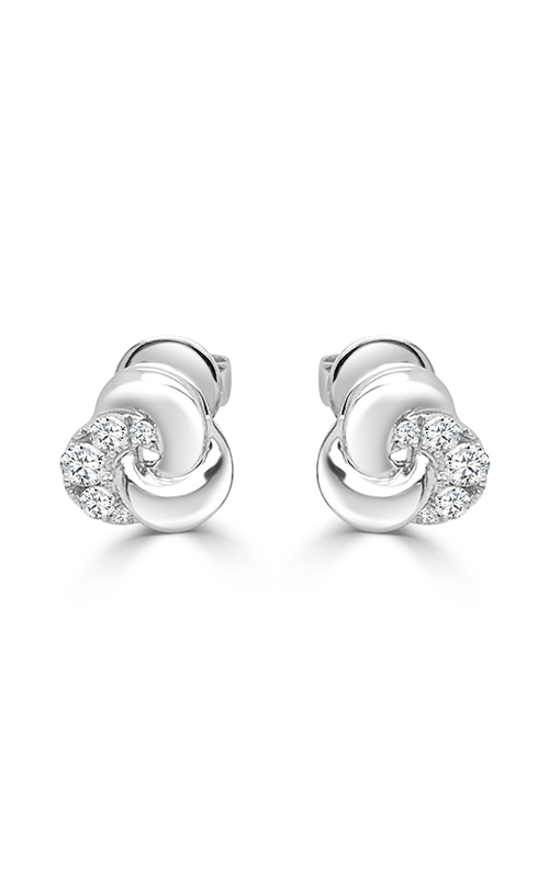Frederic Sage Diamonds Earrings E2051-4-W product image