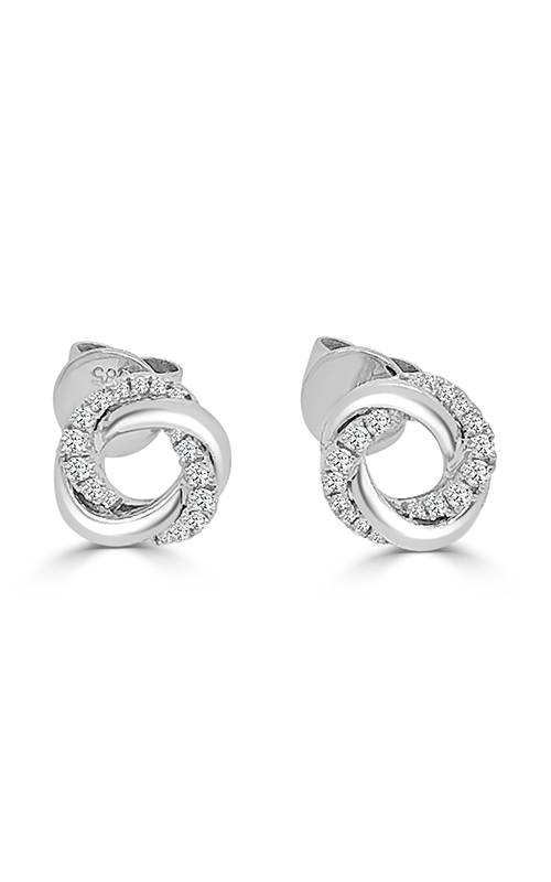 Frederic Sage Diamonds Earrings E2242-4-W product image
