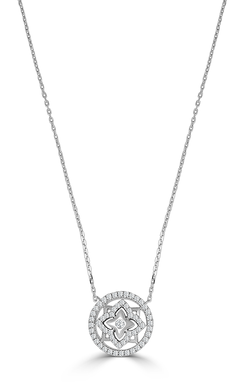 Frederic Sage Diamonds Necklace P3479-4-W product image