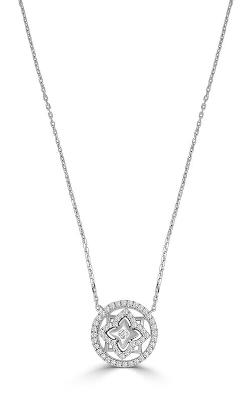 Frederic Sage Diamonds Necklace P3479-W product image
